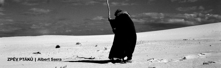 ZPĚV PTÁKŮ | Albert Serra